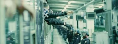 Añorando estrenos: 'ACAB - All Cops Are Bastards' de Stefano Sollima