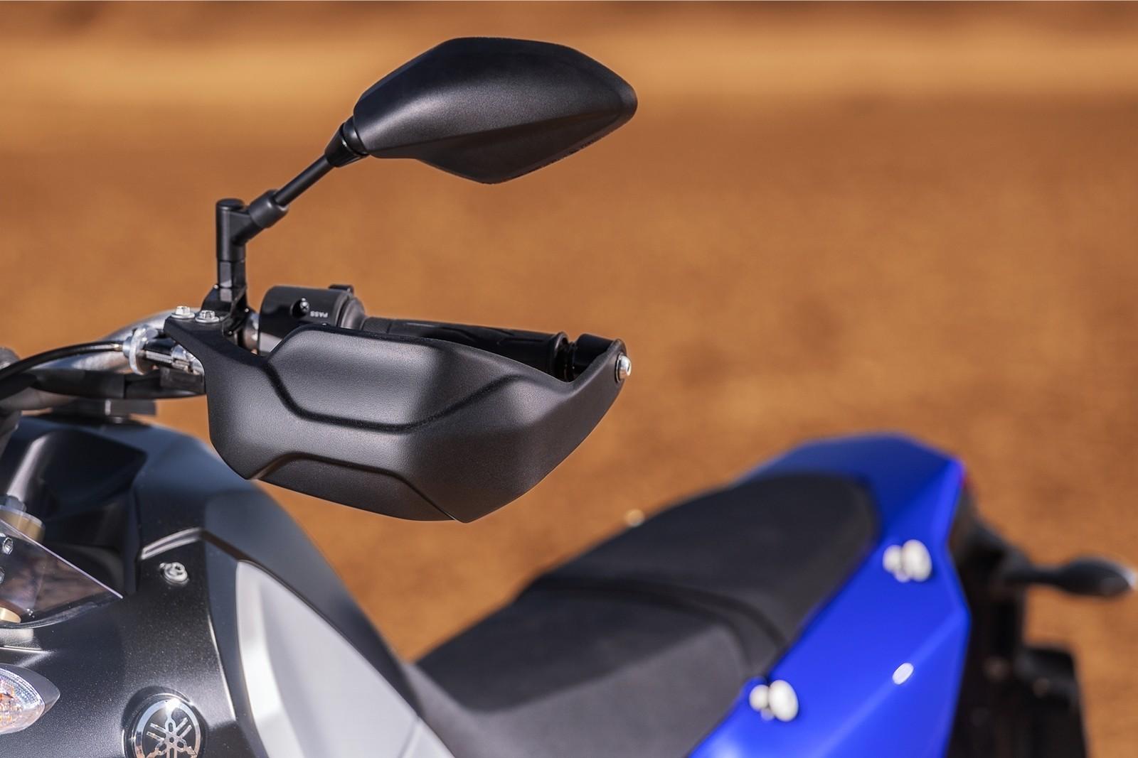 Foto de Yamaha XTZ700 Ténéré 2019, prueba (26/53)