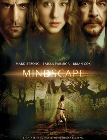 Cartel de Mindscape