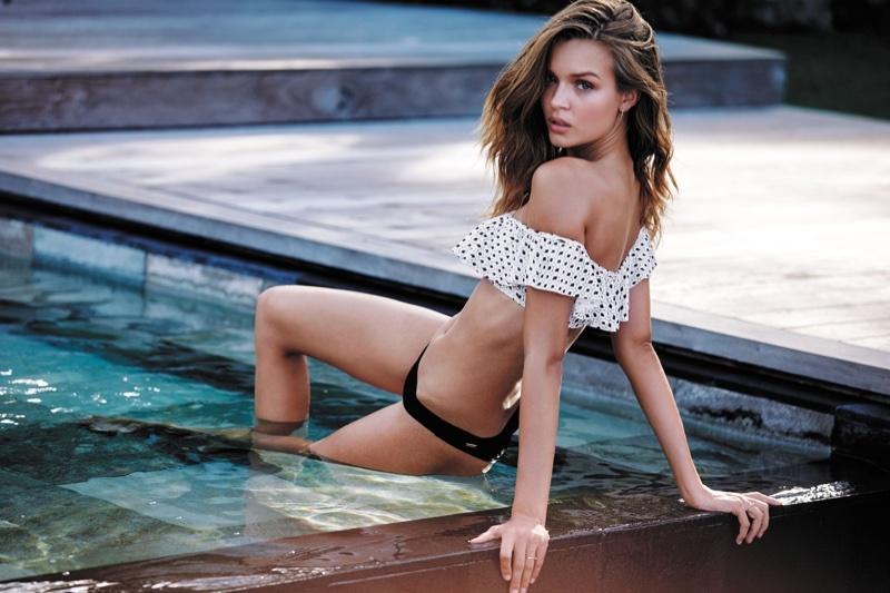 Foto de Catálogo Swim de Victoria's Secret 2016 (10/16)