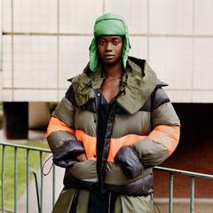 Foto 5 de 10 de la galería zara-puffer-coats en Trendencias