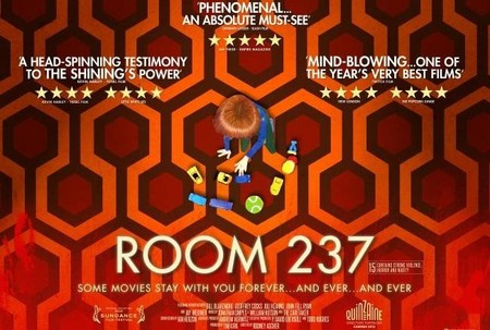 El cartel de Room 237