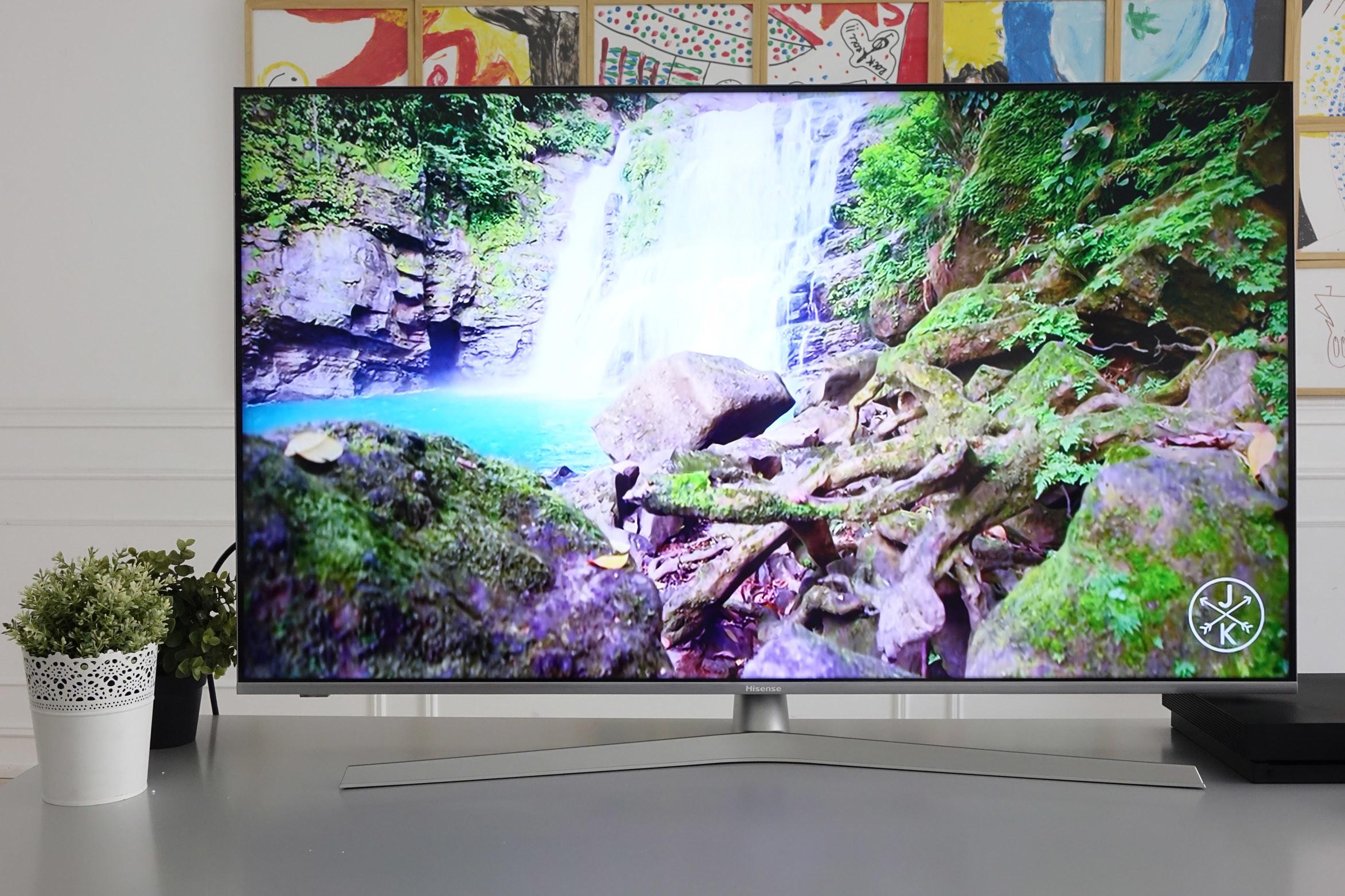 Foto de Televisor Hisense H50U7B ULED 4K UHD (39/48)