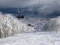 Se inicia la temporada de esquí en Argentina
