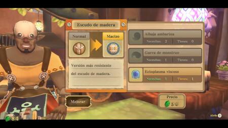 Zelda Skyward Sword3