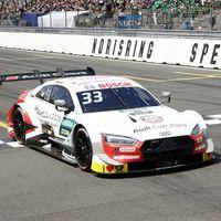Audi dejará de correr en el DTM a finales de 2020 por la crisis económica que provocará el coronavirus