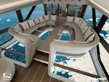 Airlander 10 Interior 5