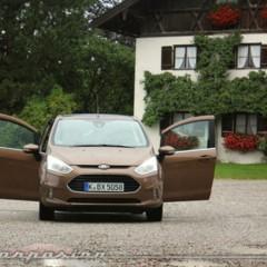 Foto 17 de 36 de la galería ford-b-max-presentacion en Motorpasión