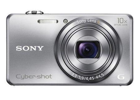 Sony-Cybershot-WX200