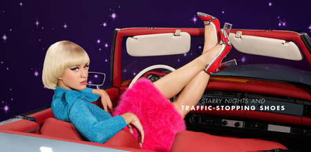 Katy Perry Havava Collection 2560