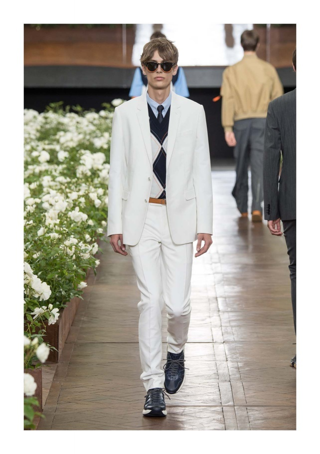 Foto de Dior Homme by Kris Van Assche (14/46)