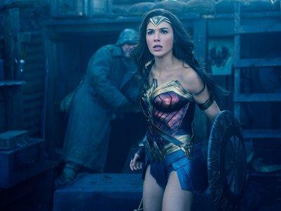 James Cameron dice que 'Wonder Woman' es un paso atrás y su directora le cierra la boca