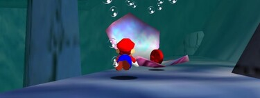 Super Mario 64: cómo conseguir la estrella Red Coins on the Ship Afloat de Jolly Roger Bay