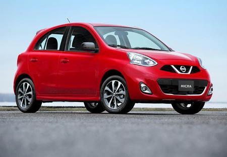 Nissan March: De México para Canadá, con cariño (y con algunos cambios)