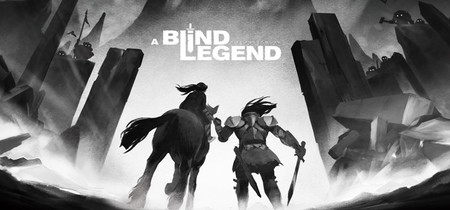 Blind Legend
