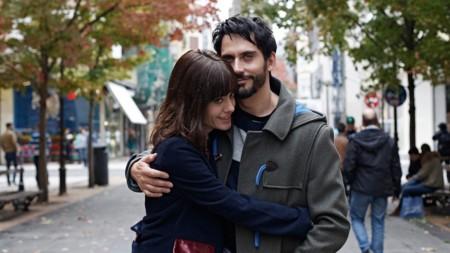 Paco Leon Y Alexandra Jimenez