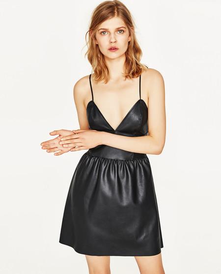 De Siempre Para 11 Ahora Y Vestidos Zara Negros 8xERfq
