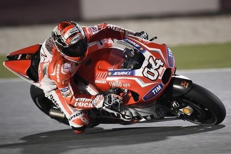 El nuevo reglamento de MotoGP pasa las Ducati de Open a Factory
