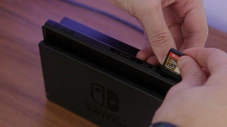 No se pueden importar las partidas de Nintendo Switch (si se estropea la consola, ¡adiós a todo!)