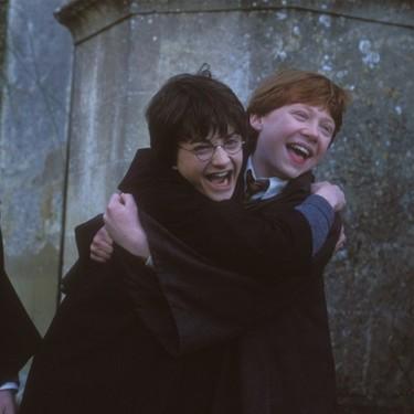 La mejores citas de Harry Potter para enriquecer tu vida con motivación positiva (ni Paulo Coelho en sus mejores tiempos)