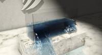 El agua más realista aterrizará en la próxima generación de juegos