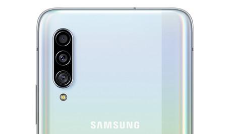 Samsung Galaxy A90 5g 4