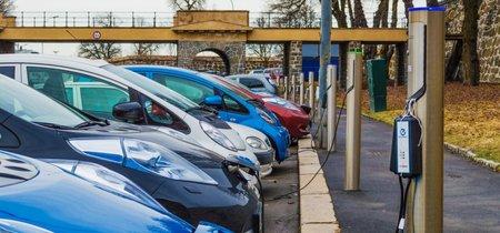 Los coches eléctricos crearán nuevos picos de demanda eléctrica obligando a actualizar infraestructuras, según un estudio