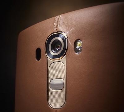 LG G4, toda la información