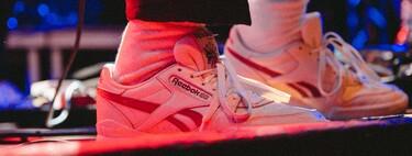 Las mejores ofertas de zapatillas están hoy en Reebok gracias a este código descuento (por tiempo limitado)