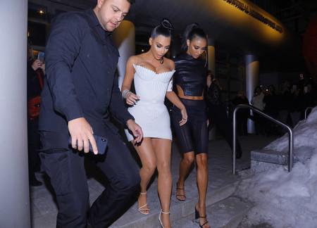 Kim Kardashian en estado puro: sus últimos estilismos muestran su nueva obsesión