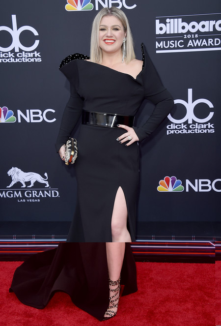 billboard music awards Kelly Clarkson