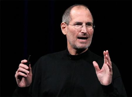 Steve Jobs ha dejado supervisadas dos generaciones de iPhones