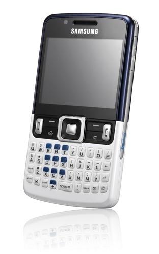 Samsung Valencia, también conocido como C6620