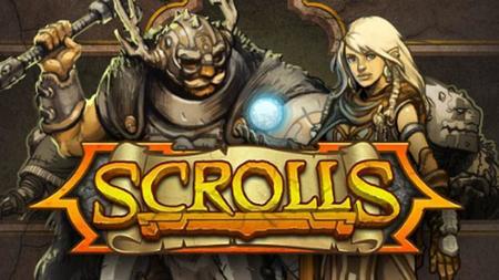 Scrolls ya está disponible luego de 18 meses en Beta