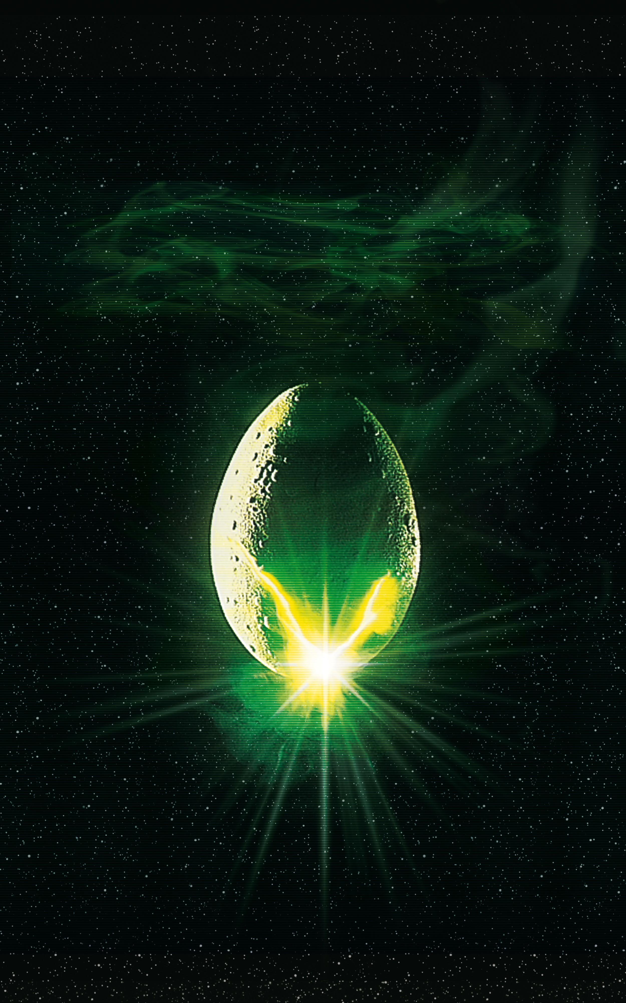 Foto de Fondos de pantalla de 'Alien' (3/10)
