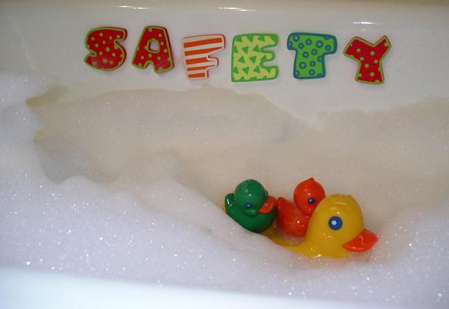 Al agua patos