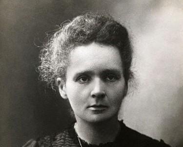 9 citas de Marie Curie que pueden inspirar nuestro día a día