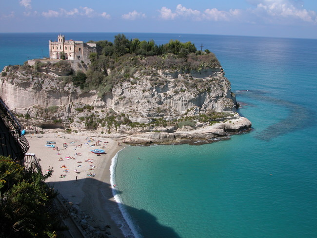 Tropea Cristian Santinon