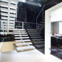 Foto 4 de 21 de la galería casas-de-famosos-tom-ford-en-londres en Decoesfera