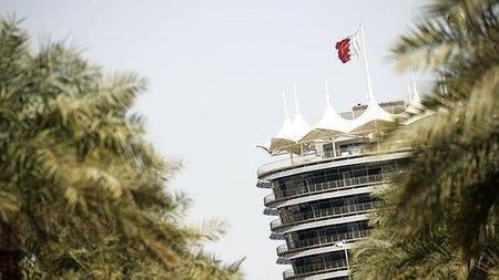 Aumentan los problemas en Bahrein. El gran premio cerca de cancelarse definitivamente