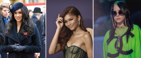Los looks más buscados de 2019: Meghan Markle, Zendaya y Billie Eilish encabezan la lista