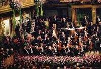 Concierto de Año Nuevo dirigido por Zubin Mehta en Viena