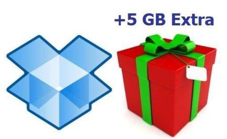 Consigue 5 GB extra en Dropbox por probar su nueva beta