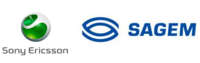 Acuerdo entre Sony Ericsson y Sagem