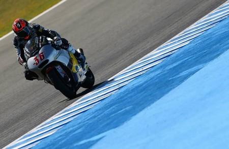MotoGP España 2014: Mika Kallio se lleva la última pole en juego de Jerez