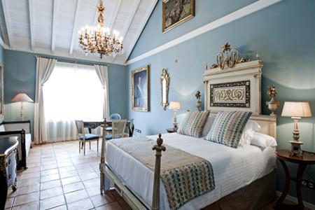 Standard 121 Hotel Hacienda De Abajo 1