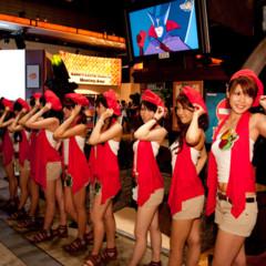 Foto 69 de 71 de la galería las-chicas-de-la-tgs-2011 en Vida Extra