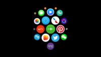 Esto es lo que contiene la aplicación que gestionará el Apple Watch desde el iPhone