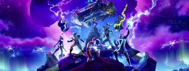 Fortnite semana 14: cómo completar todas las misiones y desafíos de Xtravaganza 4