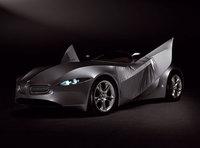 BMW GINA Light Visionary Model, presentación a cargo de Chris Bangle